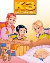 K3 gaat babysitten