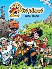 Piet Piraat: Dino-eiland