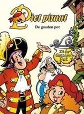 De gouden pot