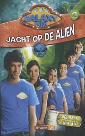 Jacht op de alien