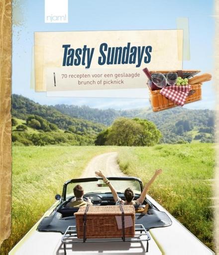 Tasty sundays : 70 recepten voor een geslaagde brunch of picknick