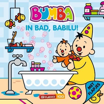 In bad, Babilu!