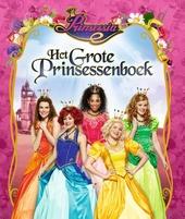 Het grote prinsessenboek