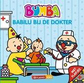 Babilu bij de dokter