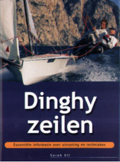 Dinghy zeilen
