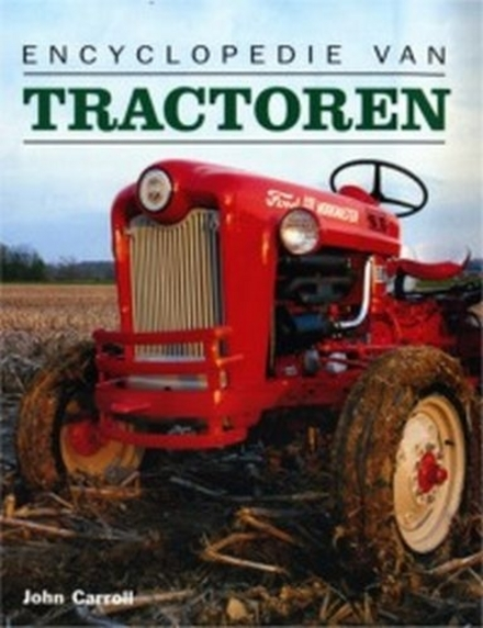 Encyclopedie van tractoren