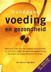 Handboek voeding en gezondheid