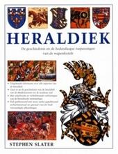 Heraldiek : de geschiedenis en de hedendaagse toepassingen van de wapenkunde