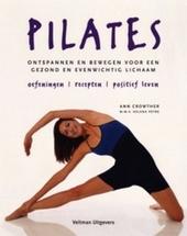 Pilates : ontspannen en bewegen voor een gezond en evenwichtig lichaam