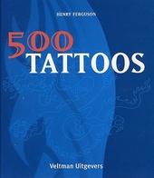 500 tattoos
