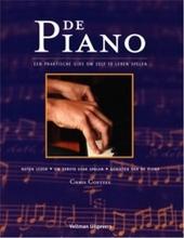 De piano : een praktische gids om zelf te leren spelen