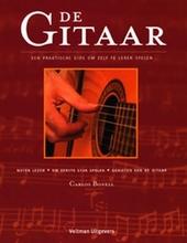 De gitaar : een praktische gids om zelf te leren spelen