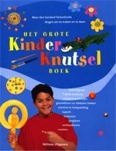 Het grote kinderknutselboek