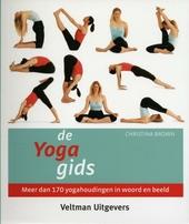 De yoga-gids : praktisch yogaboek voor iedereen