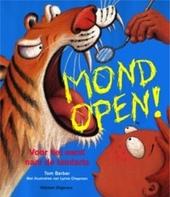 Mond open !