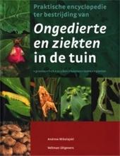 Praktische encyclopedie ter bestrijding van ongedierte en ziekten in de tuin : groente, fruit, struiken, heesters, bomen, planten