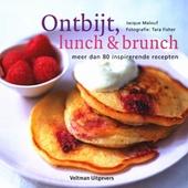 Ontbijt, lunch & brunch