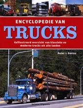 Encyclopedie van trucks : geïllustreerd overzicht van klassieke en moderne trucks uit alle landen