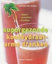 Supergezonde koolhydraatarme dranken