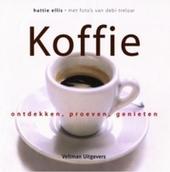 Koffie : ontdekken, proeven, genieten