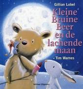 Kleine bruine beer en de lachende maan