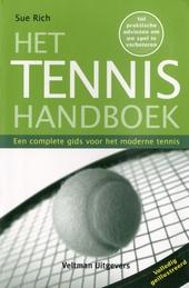 Het tennishandboek : een complete gids voor het moderne tennis