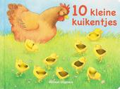 10 kleine kuikentjes