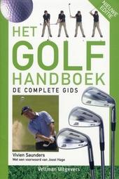 Het golfhandboek : de complete gids