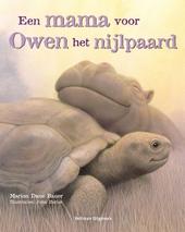 Een mama voor Owen het nijlpaard
