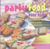 Party food voor kids