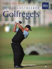 De geïllustreerde golfregels