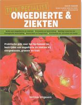 Ongedierte & ziekten : praktische gids voor het herkennen en bestrijden van ongedierte en ziekten bij siergewassen,...