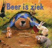 Beer is ziek