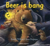 Beer is bang