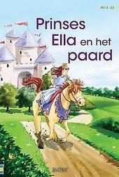 Prinses Ella en het paard