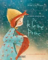 Het echte sprookje van De kleine prins