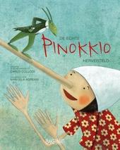 De echte Pinokkio herverteld