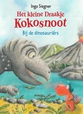 Bij de dinosauriërs