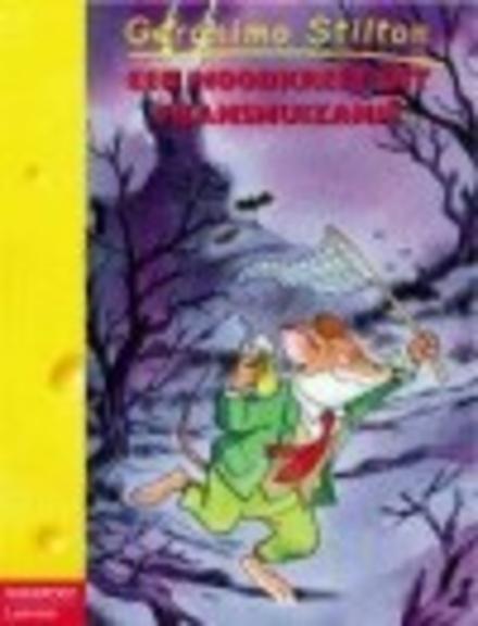 Een noodkreet uit Transmuizanië