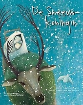 De sneeuwkoningin