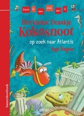 Op zoek naar Atlantis / tekst en illustraties Ingo Siegner