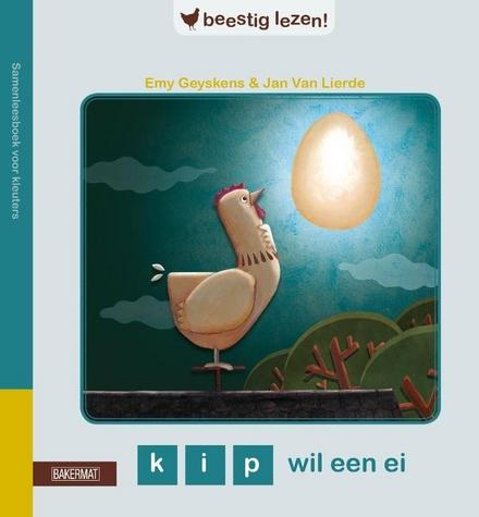 Kip wil een ei