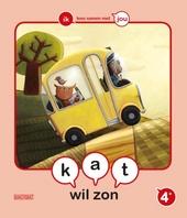 Kat wil zon