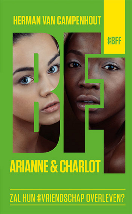 Arianne & Charlot