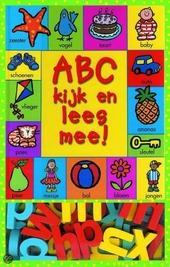 ABC : kijk en lees mee !