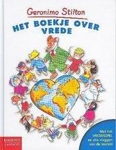 Het boekje over vrede