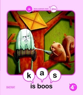 Kas is boos