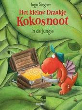 Het kleine draakje Kokosnoot en de schat in de jungle