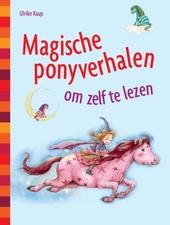 Magische ponyverhalen om zelf te lezen
