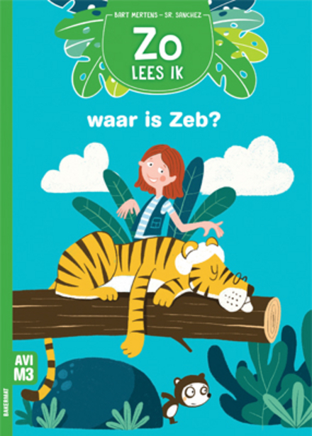 Waar is Zeb?